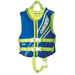 O'Brien Blue Toddler Life Vest 2017, , 256