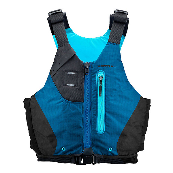Astral Abba Womens Kayak Life Jacket 2017, Blue, 600