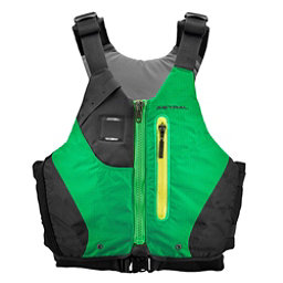 Astral Abba Womens Kayak Life Jacket 2017, Green, 256