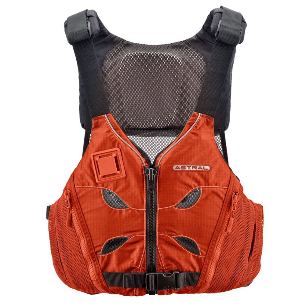 Astral V-Eight Adult Kayak Life Jacket 2020 im test