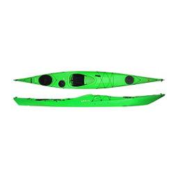 Venture Kayaks Jura MV Kayak, Green, 256