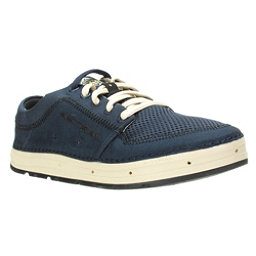 Astral Brewer Mens Watershoes, Navy-Tan, 256