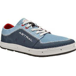 Astral Brewer Mens Watershoes, Murica-Blue, 256