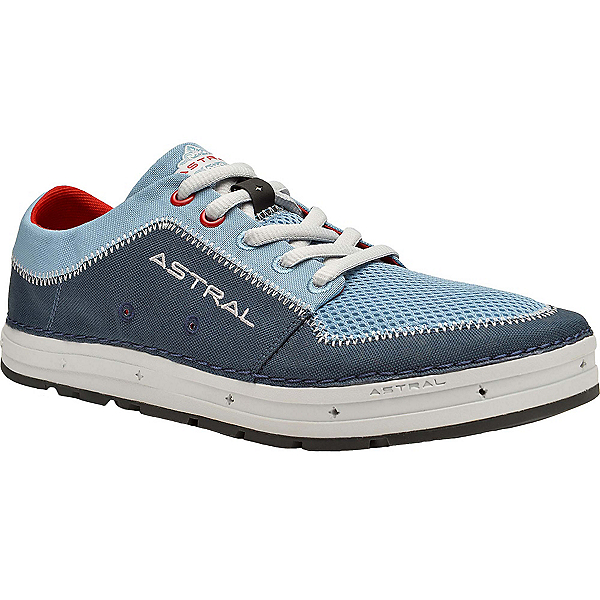 Astral Brewer Mens Watershoes, Murica-Blue, 600