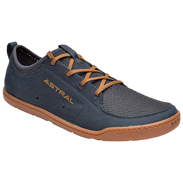Astral Loyak Mens Watershoes, Navy-Brown, 600