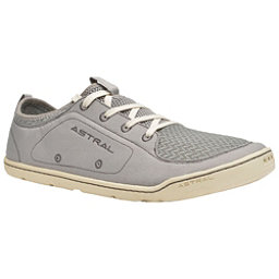 Astral Loyak Mens Watershoes, Gray-White, 256