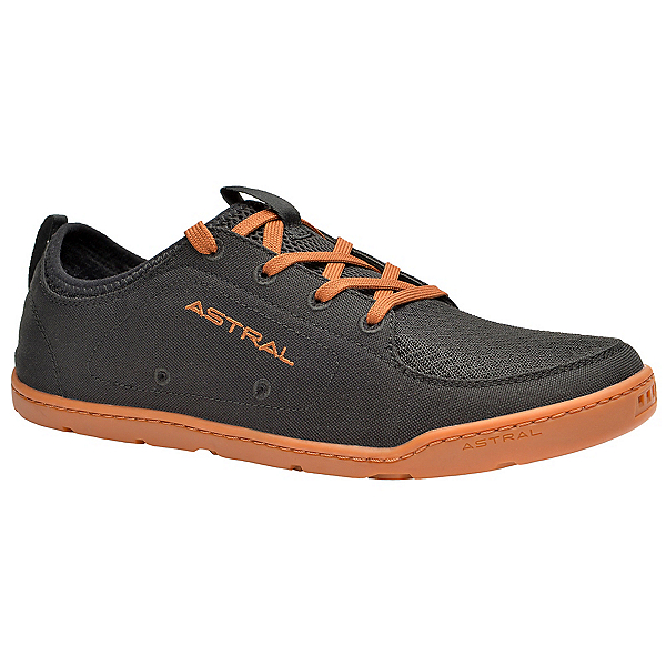Astral Loyak Mens Watershoes, Black-Brown, 600
