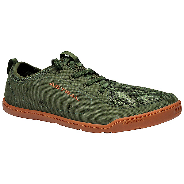 Astral Loyak Mens Watershoes 2020, Cedar Green, 600