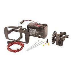 Hobie Fishfinder Install Kit III, , 256