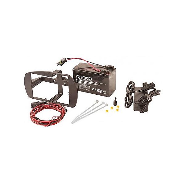 Hobie Fishfinder Install Kit III 2019, , 600