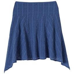 Prana Rhia Skirt, Bijou Blue, 256