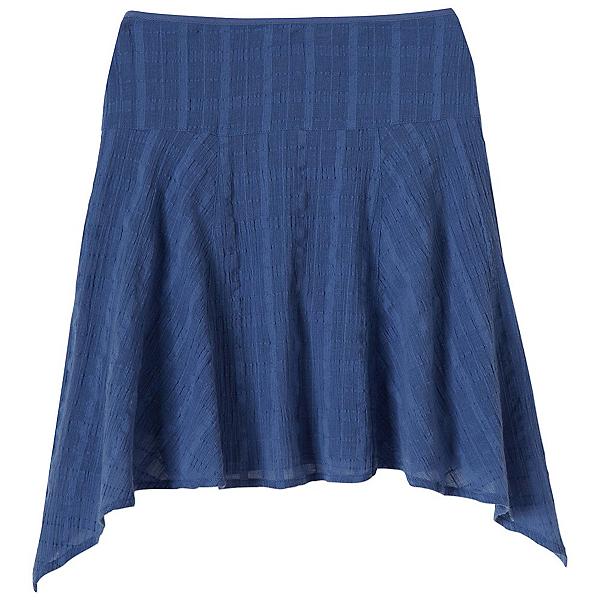 Prana Rhia Skirt, Bijou Blue, 600