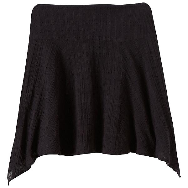 Prana Rhia Skirt, Black, 600