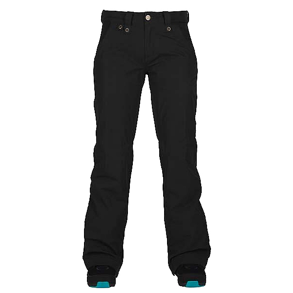Bonfire Remy Womens Snowboard Pants, , 600