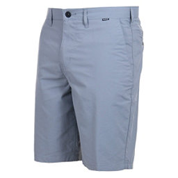 Hurley Dri-Fit Chino 22 Inch Mens Hybrid Shorts, Cool Grey, 256