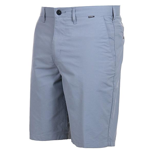 Hurley Dri-Fit Chino 22 Inch Mens Hybrid Shorts, Cool Grey, 600