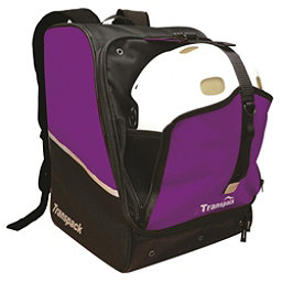 Transpack Boot Vault LT Ski Boot Bag, Purple, 256