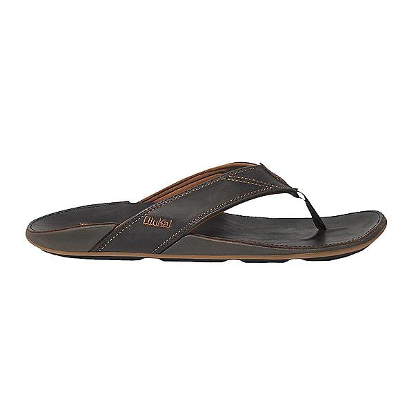 OluKai Nui Mens Flip Flops, , 600