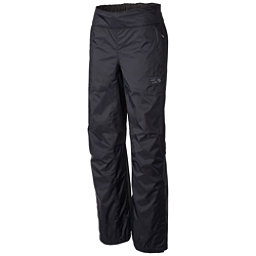 Mountain Hardwear Plasmic Mens Pants, Black, 256