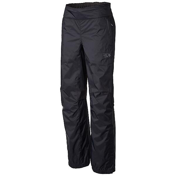 Mountain Hardwear Plasmic Mens Pants, Black, 600