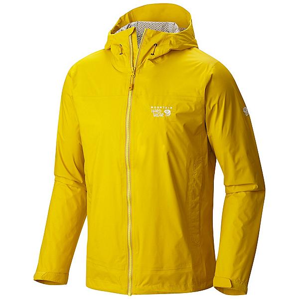 Mountain Hardwear Plasmic Ion Mens Jacket, , 600