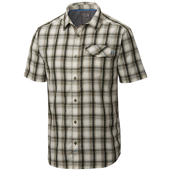 Mountain Hardwear Gilmore Mens Shirt, , 600