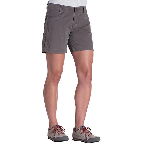 KUHL Splash 5.5 Womens Shorts, Breen, 600