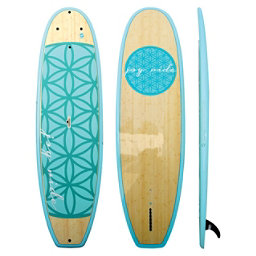 Boardworks Surf Joyride Flow 9'11 Recreational Stand Up Paddleboard 2017, , 256