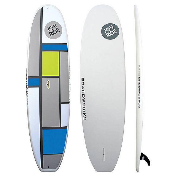 Boardworks Surf Joyride 9 11 Recreational Stand Up