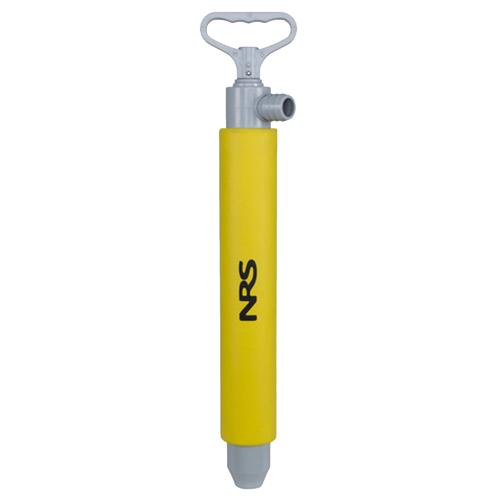 NRS Bilge Pump with Float 2020 im test