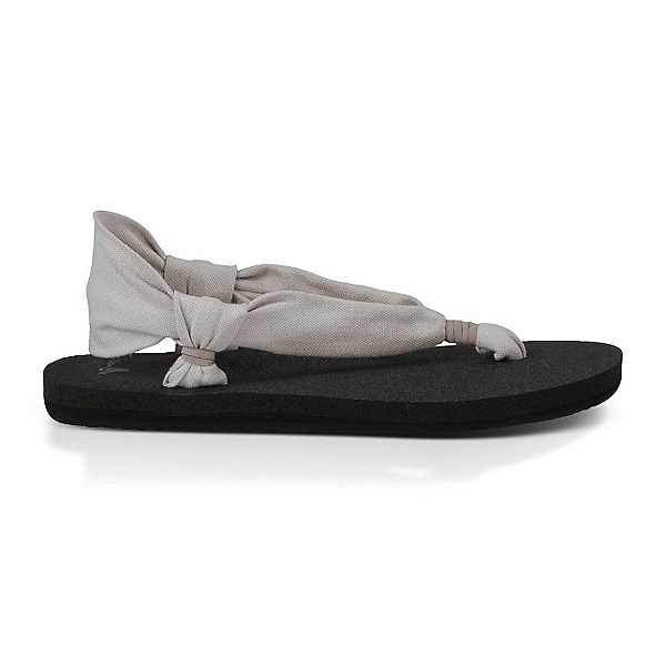 Sanuk Yoga Slingshot Womens Flip Flops, , 600