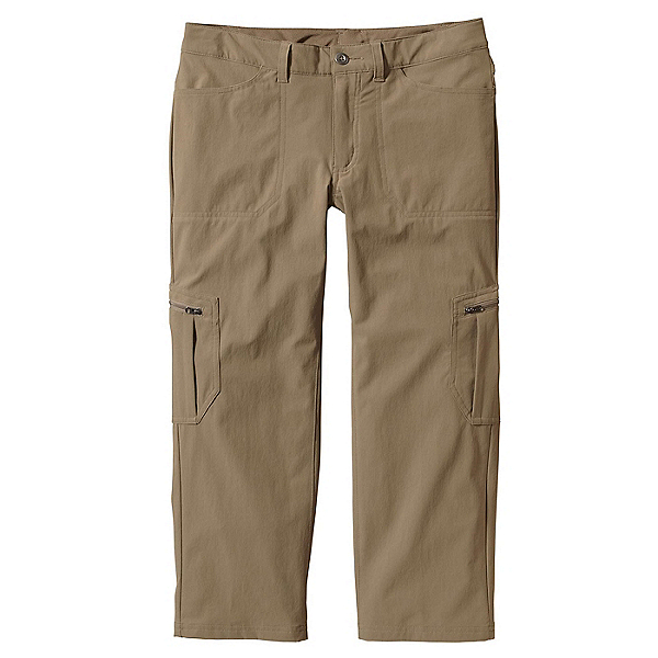 Patagonia Tribune Capris Womens Pants, , 600