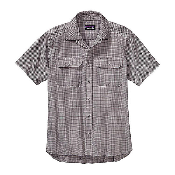 Patagonia El Ray Mens Shirt, , 600