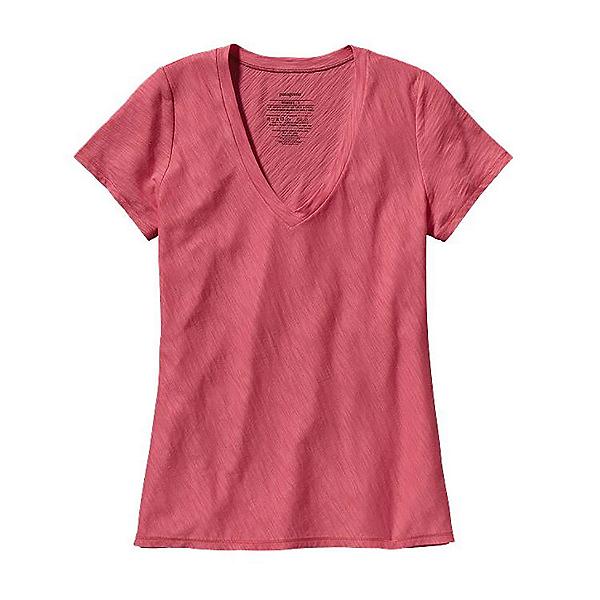 Patagonia Necessity V-Neck Womens Shirt, , 600
