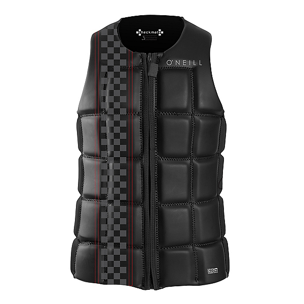 O'Neill Checkmate Comp Adult Life Vest, , 600