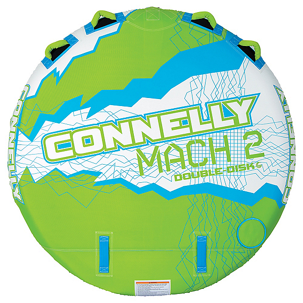 Connelly Mach II Towable Tube 2017, , 600