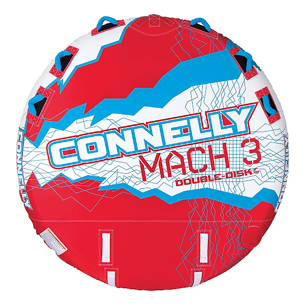 Connelly Mach III Towable Tube 2017, , 600