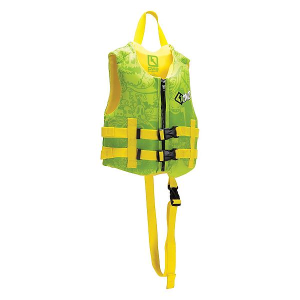 CWB Neo B Toddler Life Vest, , 600