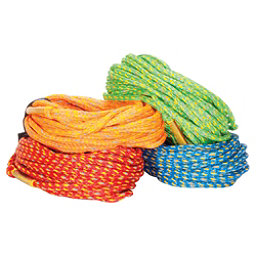 Proline 3/8in Safety Towable Tube Rope, , 256
