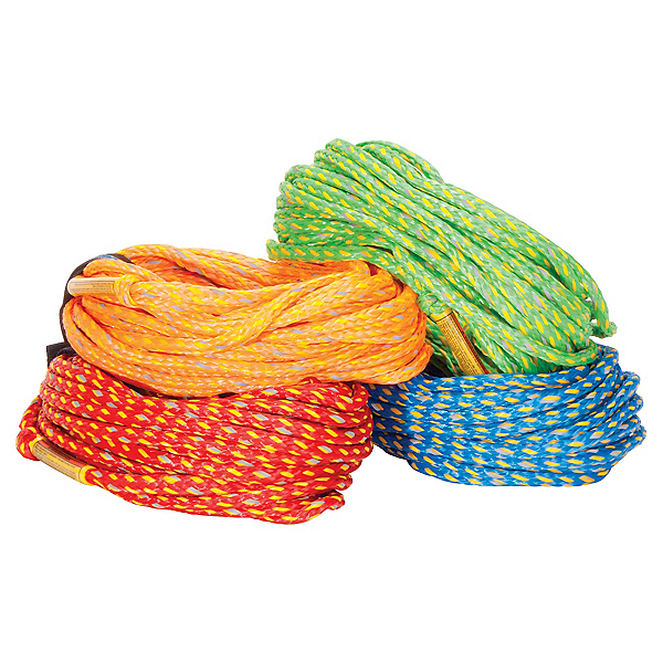 Proline 3/8in Safety Towable Tube Rope, , 600