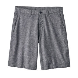 Patagonia Back Step Mens Shorts, Chambray-Classic Navy, 256