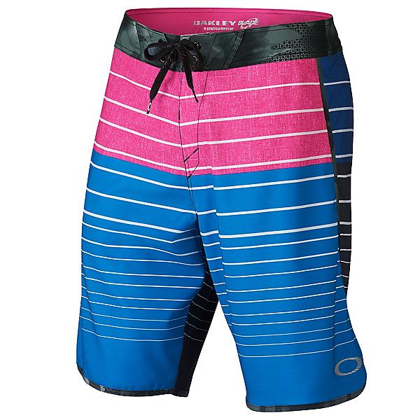 Oakley Blade Straight-Edge Mens Board Shorts, , 600