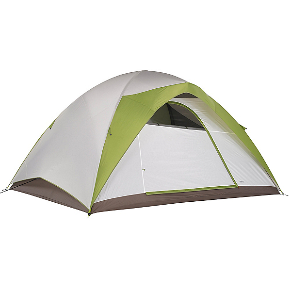 Kelty Yellowstone 8 Tent, , 600