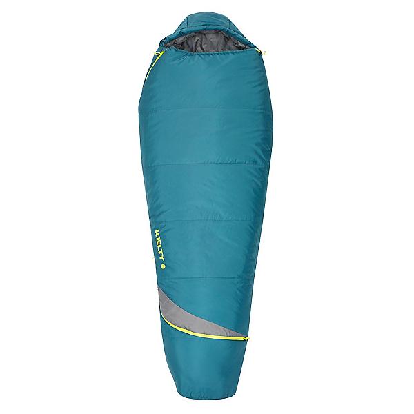 Kelty Tuck 35 Regular RH Sleeping Bag, Dragonfly, 600