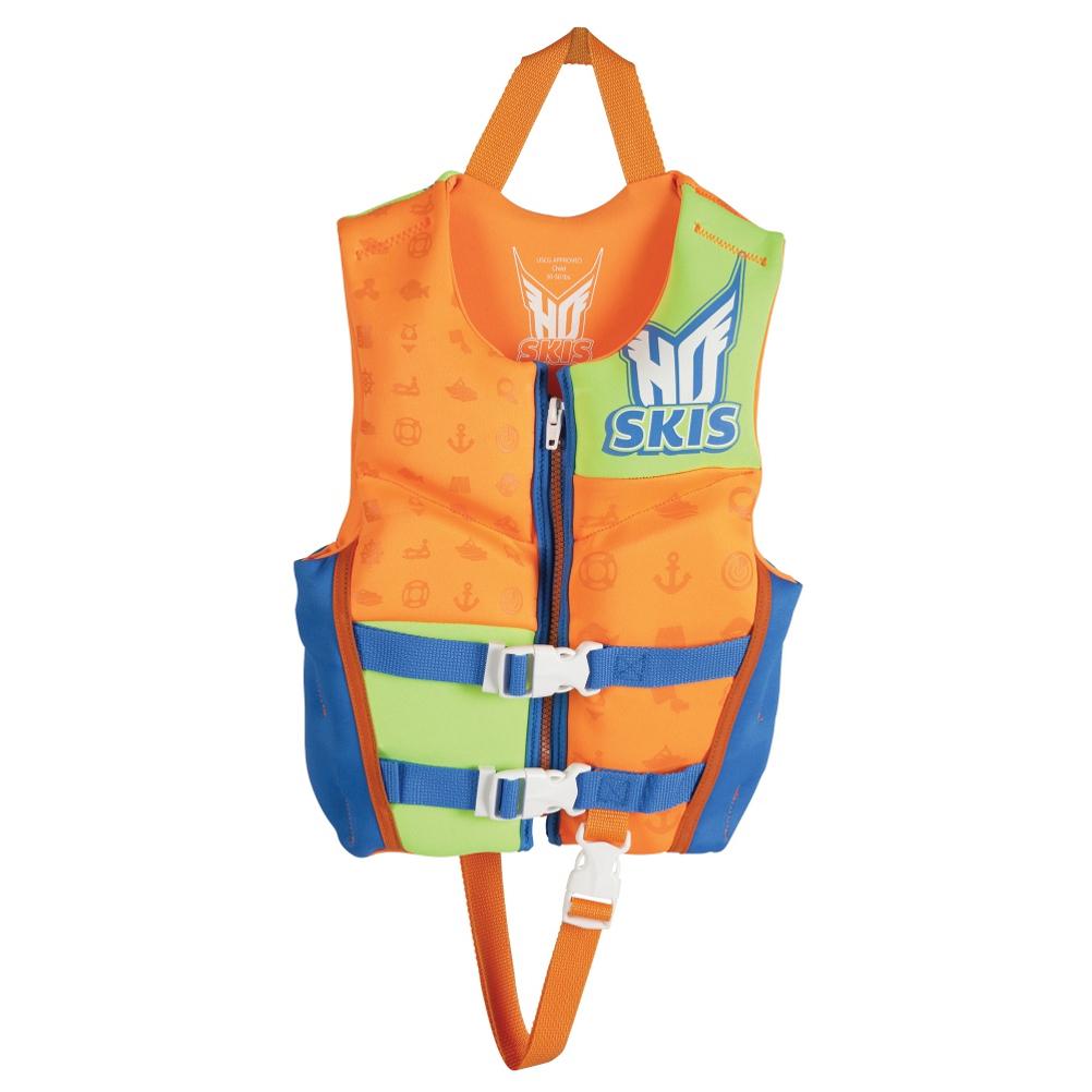 HO Sports Pursuit Neo Toddler Life Vest im test
