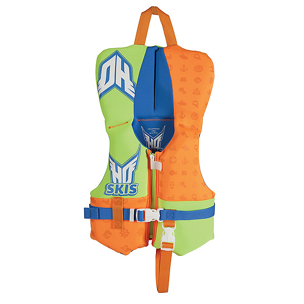 HO Sports Pursuit Infant Life Vest, , 600