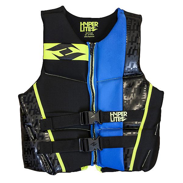 Hyperlite Prime Neo Adult Life Vest, , 600