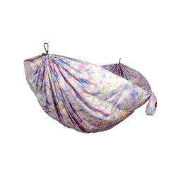 Grand Trunk Double Hammock, Tie Dye, 256