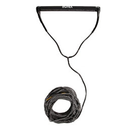 Ronix Combo 3.0 Wakeboard Rope 2017, Assorted, 256