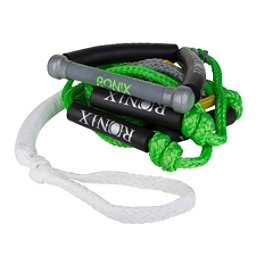 Ronix Bungee Wakesurf Rope 2018, Assorted, 256
